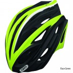Шлемы ABUS IN-VIZZ Race Green L (146008)