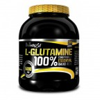 Аминокислота BioTech USA Nutrition 100% L-GLUTAMINE  500 г