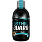 Связки и суставы BioTech USA Nutrition ARTHRO GUARD Liquid - 500 ml Апельсин