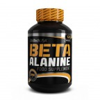 Аминокислота BioTech USA Nutrition Beta-Alanine 120 caps  800mg
