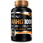 Аминокислота BioTech USA Nutrition AAKG 1000 мг - 100 т