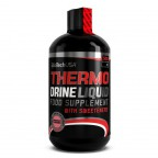 Жиросжигатель BioTech USA Nutrition THERMO DRINE LIQUID 500мл - грейпфрут