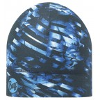 Шапка BUFF COOLMAX 1 LAYER HAT STOLEN DEEP BLUE (BU 111499.708.10.00)