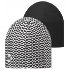 Шапка BUFF COOLMAX REVERSIBLE HAT KABA MULTI- BLACK (BU 111512.555.10.00)