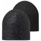 Шапка BUFF COOLMAX REVERSIBLE HAT XOUI GRAPHITE - BLACK (BU 111513.901.10.00)