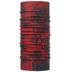Мультиповязка BUFF High UV CRASH FIERY RED (BU 111433.409.10.00)