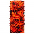 Мультиповязка BUFF HIGH UV NITRIC ORANGE FLUOR (BU 111431.211.10.00)