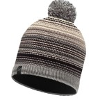 Шапка BUFF Knited & Polar Hat Neper Eleni Grey (BU 113586.937.10.00)