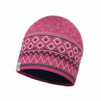 Шапка BUFF Knitted & Polar Hat Edna Purple (BU 113517.605.10.00)