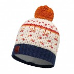 Шапка BUFF Knitted & Polar Hat Ethel Cru (BU 113506.014.10.00)