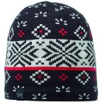 Шапка BUFF Knitted & Polar Hat Jorden black (BU 111011.999.10.00)