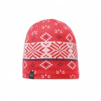 Шапка BUFF Knitted & Polar Hat Jorden coral (BU 111011.423.10.00)