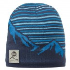 Шапка BUFF Knitted & Polar Hat Laki Blue (BU 113516.707.10.00)