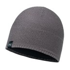 Шапка BUFF Knitted & Polar Hat Laska Grey (BU 113515.929.10.00)