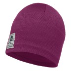 Шапка BUFF Knitted & Polar Hat Solid Pink Cerisse (BU 113519.521.10.00)