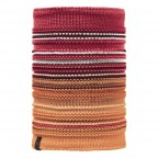 Мультиповязка BUFF Knitted & Polar Neckwarmer Neper Red Samba (BU 113347.426.10.00)