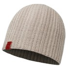 Шапка BUFF Knitted Hat Haan Cobblestone (BU 2009.322.10)