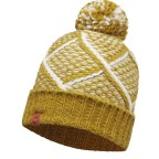 Шапка BUFF Knitted Hat Plaid Tobaco (BU 2013.326.10)