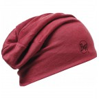 Шапка BUFF Merino Wool 2 Layers Hat maran (BU 111174.427.10.00)
