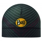 Шапка BUFF Microfiber 1 Layer Hat ciron black (BU 108908.999.10.00)
