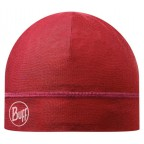 Шапка BUFF Microfiber 1 Layer Hat solid red (BU 108902.425.10.00)