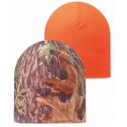 Шапка BUFF Microfiber Reversible Hat moobsession military-orang (BU 108920.846.10.00)