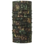 Мультиповязка BUFF National Geographic HIGH UV MONKEYS GREEN (BU 111528.845.10.00)