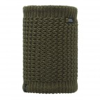 Мультиповязка BUFF National Geographic Knitted & Polar Neckwarmer asili/black (BU 110925.00)
