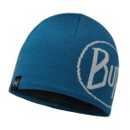 Шапка BUFF Tech Knitted Hat Tech Logo Seaport (BU 113526.753.10.00)