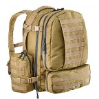 Рюкзак Defcon 5 Full Modular Molle Pockets 60 (Coyote Tan 922264)