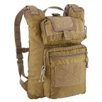 Рюкзак Defcon 5 Rolly Polly Pack 24 (Coyote Tan 922304)