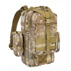 Рюкзак Defcon 5 Tactical One Day 25 (MultiCamo 922251)
