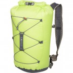 Рюкзак Exped CLOUDBURST 25 lime/green (светло зеленый) O/S (018.0192)