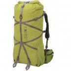 Рюкзак Exped LIGHTNING 45 lichen green (зеленый) O/S (018.0176)