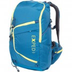 Рюкзак Exped SKYLINE 25 deep sea blue (синий) O/S (018.0183)