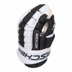 Перчатки хоккейные Fischer Hockey SX9 Gloves Black / White, 15 (H03514.15.15)