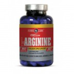 Аминокислота Form Labs Nutrition L-Arginin 180 cap