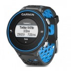 Спортивные часы Garmin Forerunner 620 Black/Blue (W0296)