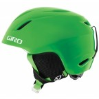 Шлем Giro Launch Bright Green M/L (7052319)
