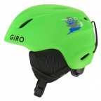 Горнолыжный шлем Giro Launch Matte Lime Shark Party S (7072562)