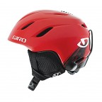 Шлем Giro Nine Jr Red Cosmos M (7052275)