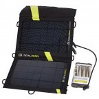 Комплект для зарядки Goal Zero Guide 10 Plus Solar Recharging Kit (GZ.41022)