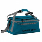 Сумка дорожная Granite Gear Packable Duffel 60 Basalt/Flint (923172)