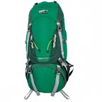 Рюкзак High Peak Zenith 75+10 Green/Dark Green (921779)