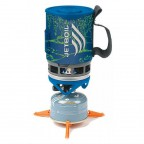 Горелка JetBoil ZIP Blue Stream 0.8л (JB ZIP-STR)