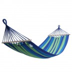 Гамак KingCamp Canvas Hammock (KG3762/59) Dark blue