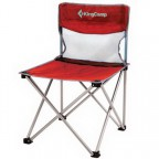 Стул KingCamp Compact Chair in Steel M (KC3832) Red