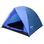 Палатка KingCamp Family 3 (KT3073) Blue