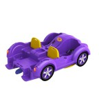 Водный велосипед Колибри MINI BEETLE VIOLET