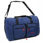 Сумка дорожная Members Holdall Ultra Lightweight Foldaway Large 71 Navy (922550)